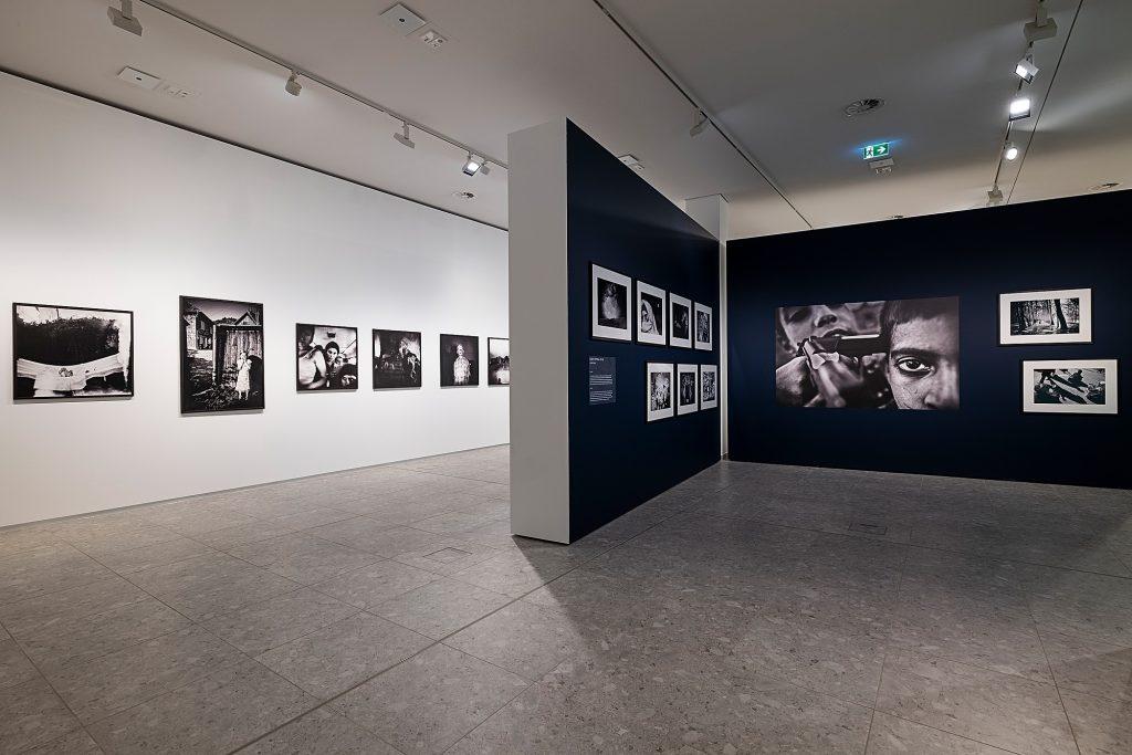 © Leica Camera AG - Exhibition: 40 Years of Leica Oskar Barnack Award, Ernst Leitz Museum