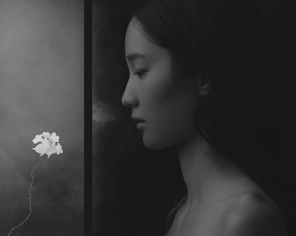 Mirror © Suxing Zhang, WhiteWall Ambassador
